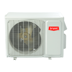 Bryant Evolution Series 538FR Ductless System