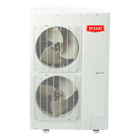 Bryant Evolution Series 538KR Ductless System
