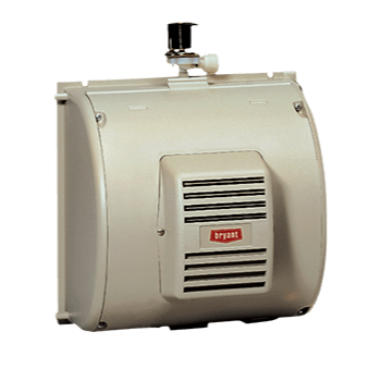 Bryant Preferred Series HUMBBSFP Small Fan-Powered Humidifier