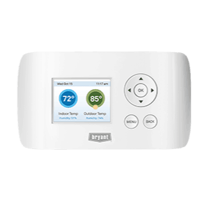 Bryant T2-WHS Wi-Fi Thermostat
