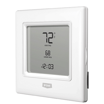 Bryant T6-PAC01-A Preferred™ Programmable Thermostat