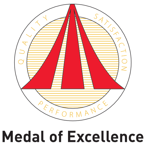 Bryant Medal of Excellence.